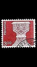 Buy SCHWEIZ SWITZERLAND [1979] MiNr 1160 ( O/used ) Architektur