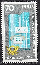 Buy GERMANY DDR [1984] MiNr 2873 ( **/mnh ) Post