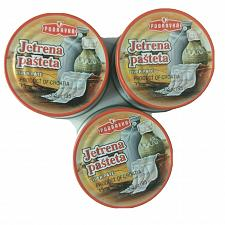 Buy Podravka Jetrena Pasteta Liver Pate 3.3 oz Can 3 Pack