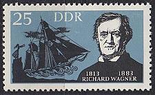 Buy GERMANY DDR [1963] MiNr 0955 ( **/mnh )