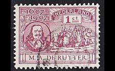 Buy NIEDERLANDE NETHERLANDS [1907] MiNr 0073 ( O/used )