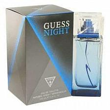 Buy Guess Night Eau De Toilette Spray By Guess