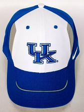 Buy University Of Kentucky Wildcats Men's Blue White Baseball Hat Strapback