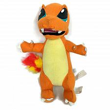 Buy Pokemon Charmander Nintendo Plush Gotta Catch em All Stuffed Animal 1999 9.5""