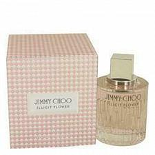 Buy Jimmy Choo Illicit Flower Eau De Toilette Spray By Jimmy Choo
