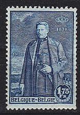 Buy BELGIEN BELGIUM [1930] MiNr 0286 ( */mh ) [01]
