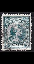 Buy NIEDERLANDE NETHERLANDS [1894] MiNr 0041 b ( O/used )