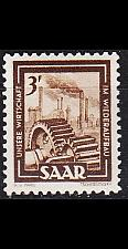 Buy GERMANY Saar [1949] MiNr 0275 ( **/mnh )