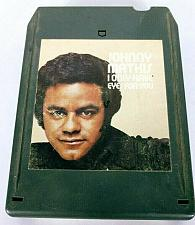 Buy Johnny Mathis I Only Have Eyes For You (8-Track Tape, PCA 34117)