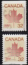 Buy KANADA CANADA [1983] MiNr 0865 D ( O/used ) [01]
