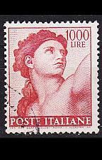 Buy ITALIEN ITALY [1961] MiNr 1099 A ( O/used )