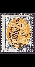 Buy DÄNEMARK DANMARK [1875] MiNr 0031 I Z B ( O/used )