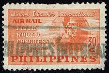 Buy Philippines **U-Pick** Stamp Stop Box #151 Item 78 |USS151-78