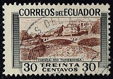 Buy Ecuador **U-Pick** Stamp Stop Box #149 Item 24 (Stars) |USS149-24XRS