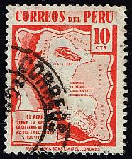 Buy Peru **U-Pick** Stamp Stop Box #158 Item 34 |USS158-34