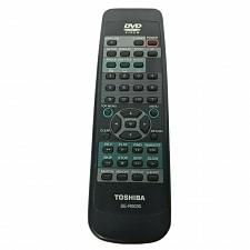 Buy Genuine Toshiba DVD Player Remote Control SE-R0030 Tested Works