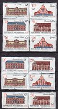 Buy GERMANY DDR [1987] MiNr 3067-70 ( **/mnh ) [01] Bauwerke 6er 4er 2er