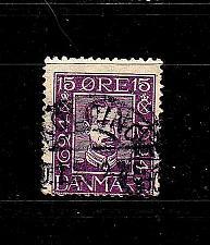 Buy DÄNEMARK DANMARK [1924] MiNr 0132 ( O/used )