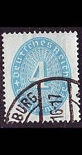 Buy GERMANY REICH Dienst [1927] MiNr 0127 ( O/used )