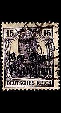 Buy GERMANY REICH Besetzung [Polen] MiNr 0012 b ( O/used )