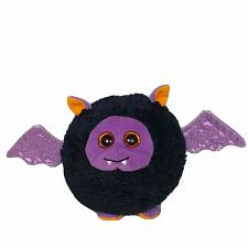 Buy Ty Beanie Ballz Halloween Batty Bat Plush Glitter Eyes Stuffed Animal 2013 4.5""