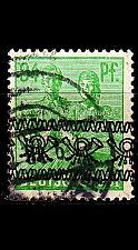 Buy GERMANY Alliiert AmBri [1948] MiNr 0051 I ( O/used )