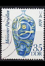 Buy GERMANY DDR [1982] MiNr 2670 ( OO/used ) Meissen