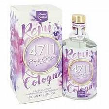 Buy 4711 Remix Lavender Eau De Cologne Spray (Unisex) By 4711