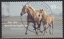Buy GERMANY BUND [2007] MiNr 2635 ( O/used ) Tiere