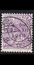 Buy NIEDERLANDE NETHERLANDS [1917] MiNr 0093 ( O/used )