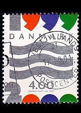 Buy DÄNEMARK DANMARK [1999] MiNr 1232 ( O/used )
