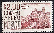 Buy MEXICO [1962] MiNr 1129 Az ( O/used )