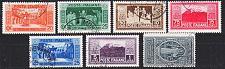 Buy ITALIEN ITALY [1928] MiNr 0318-24 ( O/used )