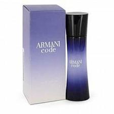 Buy Armani Code Eau De Parfum Spray By Giorgio Armani