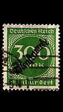 Buy GERMANY REICH Dienst [1923] MiNr 0079 ( O/used )