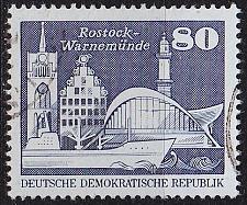 Buy GERMANY DDR [1974] MiNr 1920 ( OO/used )