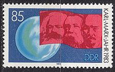 Buy GERMANY DDR [1983] MiNr 2788 ( **/mnh )