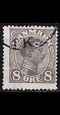 Buy DÄNEMARK DANMARK [1918] MiNr 0098 ( O/used ) [01]