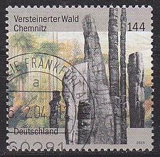 Buy GERMANY BUND [2003] MiNr 2358 ( O/used ) Natur