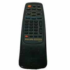 Buy Genuine Philips Magnavox TV VCR Remote Control N9305UD Tested Works