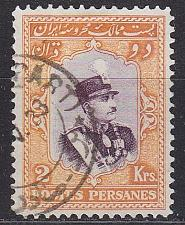 Buy PERSIEN PERSIA PERSE [1929] MiNr 0591 ( O/used )