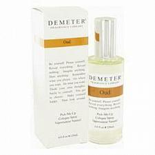 Buy Demeter Oud Cologne Spray By Demeter