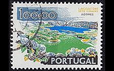 Buy PORTUGAL [1972] MiNr 1159 I ( O/used ) CTT 1972