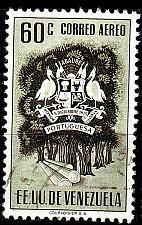 Buy VENEZUELA [1953] MiNr 0886 ( O/used )