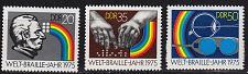 Buy GERMANY DDR [1975] MiNr 2090-92 ( **/mnh )