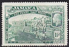 Buy JAMAIKA JAMAICA [1919] MiNr 0073 ( O/used )