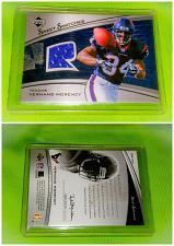 Buy Nfl Bernard Morrissey Houston Texans 2005 Upper Deck Rookie Jersey Relic Mint