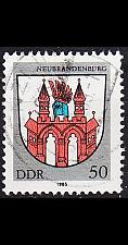 Buy GERMANY DDR [1985] MiNr 2934 ( OO/used ) Wappen