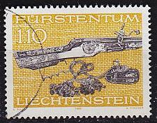 Buy LIECHTENSTEIN [1980] MiNr 0753 ( O/used )