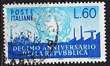 Buy ITALIEN ITALY [1956] MiNr 0969 ( O/used )